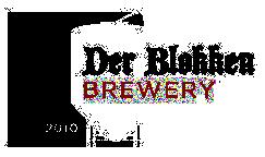 Der Blokken Brewery Logo